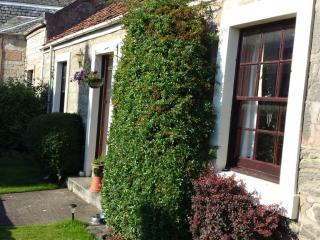 Traditional Cottage in  picturesque Pittenweem - Pittenweem vacation rentals