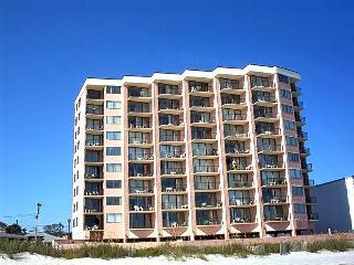 Carolina Reef #606 - Myrtle Beach - Grand Strand Area vacation rentals