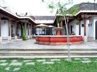 Villas de la Ermita/ up to 26 guests - Antigua Guatemala vacation rentals