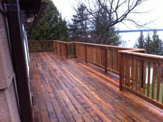 4 bedroom Cottage with Deck in Manitowaning - Manitowaning vacation rentals