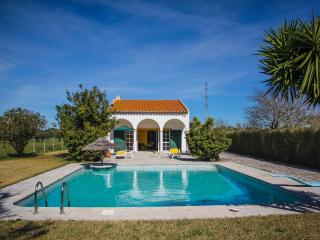 Villa Cabanas with large private swimming pool - Palmela vacation rentals