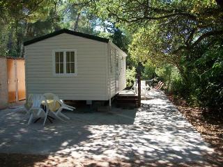 Mobil-Home de 28 m² à Carqueiranne - Carqueiranne vacation rentals