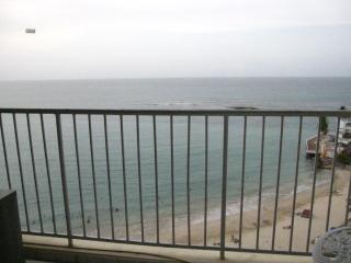 ESJ Towers two bedroom ocean front #1575 - Isla Verde vacation rentals