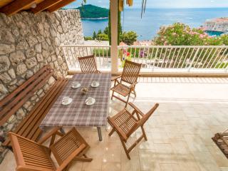 Charming apt near Old Town! - Southern Dalmatia vacation rentals