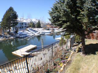 Tahoe Keys 4bed Sunset House - Pacific Beach vacation rentals