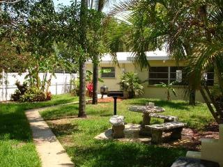 Alice's Beach Bungalows Private Oasis #2 - Treasure Island vacation rentals
