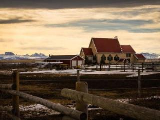 Belly Acres Lodge - Cardston vacation rentals