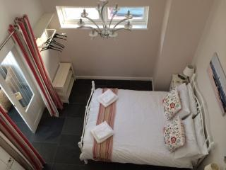 Nice Condo with Deck and Internet Access - Saundersfoot vacation rentals