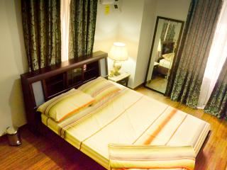 1BR Condo Near LRT station & MOA - Luzon vacation rentals