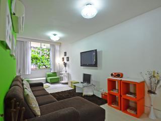 Apartamento  para grupos de ate 11 pessoas - Rio de Janeiro vacation rentals