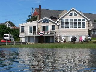 Outstanding Waterfront Home - Wells vacation rentals
