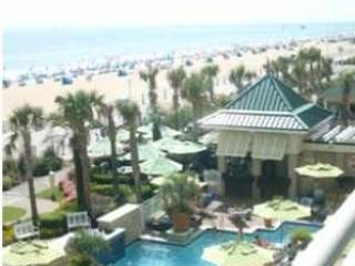 Ocean Beach Club - Virginia Beach vacation rentals