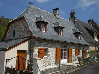 Nice House with Satellite Or Cable TV and Microwave - Vic-sur-Cere vacation rentals