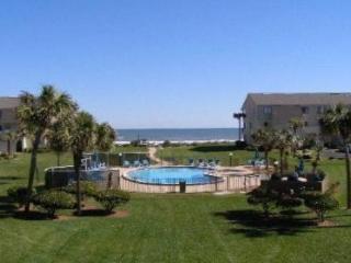 Summerhouse 232, Ocean View, 4 Heated Pools, WIFI - Saint Augustine Beach vacation rentals