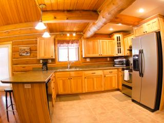 Beautiful Vacation Rental Cabin In Montana - Thompson Falls vacation rentals