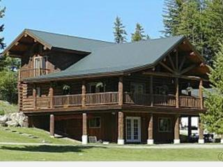 Beautiful Cabin In Montana - Kissimmee vacation rentals