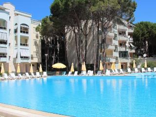 1 bedroom Apartment with Internet Access in Golem - Golem vacation rentals