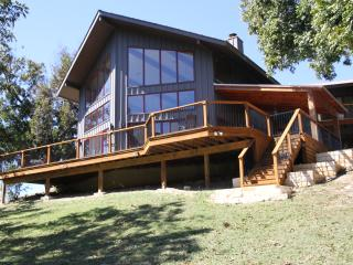 The Wimberley Retreat on the Blanco River - Texas Hill Country vacation rentals