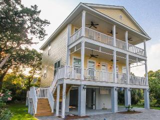 Tybee Tara - Georgia Coast vacation rentals