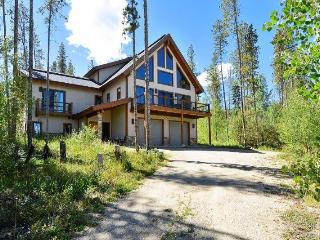 4 bedroom House with Internet Access in Fraser - Fraser vacation rentals