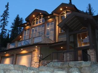 Mountain View Paradise (MVP) - Vacation Home - Sun Peaks vacation rentals