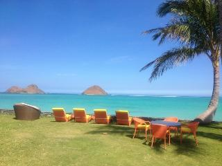 Lanikai Grotto - Oahu vacation rentals