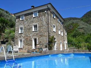 4 bedroom Villa with Internet Access in Levanto - Levanto vacation rentals