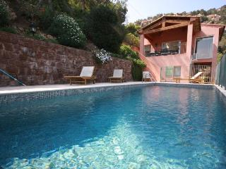 3 bedroom Villa with Internet Access in Le Trayas - Le Trayas vacation rentals