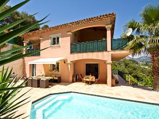 Charming Villa with Internet Access and Balcony - Saint-Paul vacation rentals