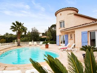 4 bedroom Villa with Internet Access in Saint-Aygulf - Saint-Aygulf vacation rentals