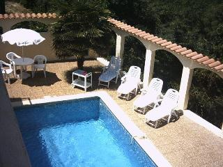 66.110 - Pool villa in Sorède - Argeles-sur-Mer vacation rentals
