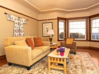 Quiet, Elegant, Everything You Need - Glen Park - San Francisco vacation rentals