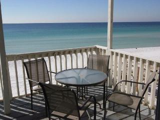 Gulf Sands East Unit 6 - Miramar Beach - Miramar Beach vacation rentals