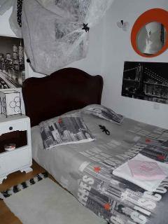 Chambre chez l'Habitant à Bar Le Duc - Bar-le-Duc vacation rentals