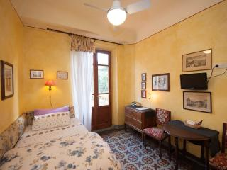 Giovanni - Studio facing large terrace - Florence vacation rentals
