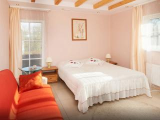 Deluxe quadruple en-suite - Trakaitis guest house - Trakai vacation rentals