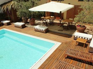 Cristal Blu - Bilocale 4/5 posti - Santa Teresa di Gallura vacation rentals