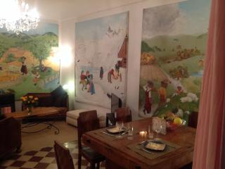Charming large appartment with roofterrace - Syracuse vacation rentals