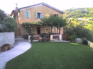 authentique maison niçoise sur les collines. - Falicon vacation rentals