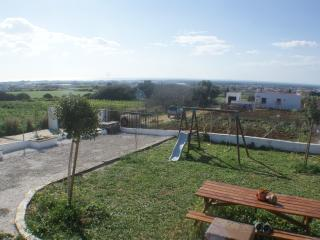 BEAUTIFUL FINCA WITH STUNNING SEA VIEWS - Conil de la Frontera vacation rentals