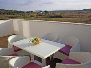 Marino Z13 ap. for 8 people with a pool - Novalja vacation rentals