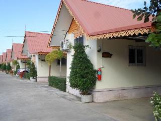 Nice Bungalow with Internet Access and Refrigerator - Khon Kaen vacation rentals