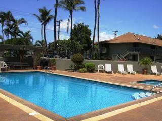 Kihei Bay Surf #126 studio great rates! Sleeps 2-3 - Kihei vacation rentals