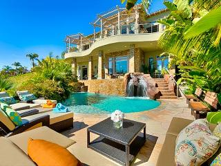 30% OFF NOV/DEC DATES - Luxury Resort Estate-Private Beach, Pool, Jacuzzi - Carlsbad vacation rentals