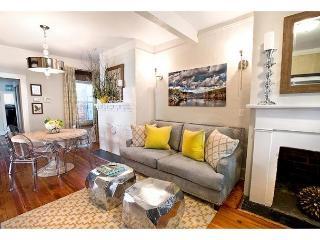 2 Bedroom Designer Cottage - Savannah vacation rentals