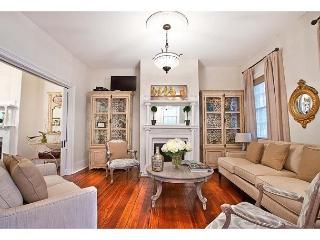 Large historic home perfect for a family gathering or a large group - Savannah vacation rentals