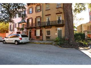 Experience history in this beautiful row home - Savannah vacation rentals
