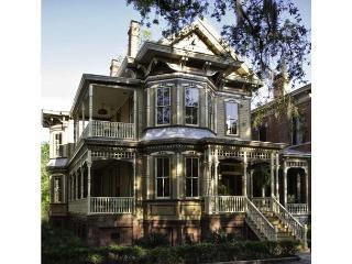 Amazing luxury home overlooking Forsyth Park. Perfect for groups and events! - Southern Georgia vacation rentals