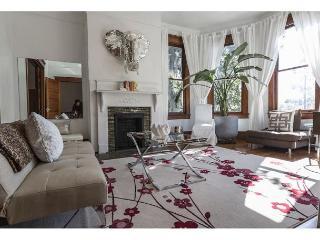 Beautiful home a block from Forsyth Park - Savannah vacation rentals