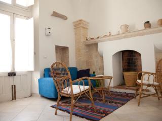 Casa d'epoca 1700 due livelli - Salento - Morciano di Leuca vacation rentals